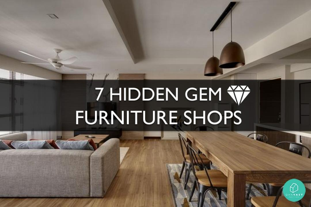 7 Hidden Gem Furniture Shops You Don't Want To Miss 8