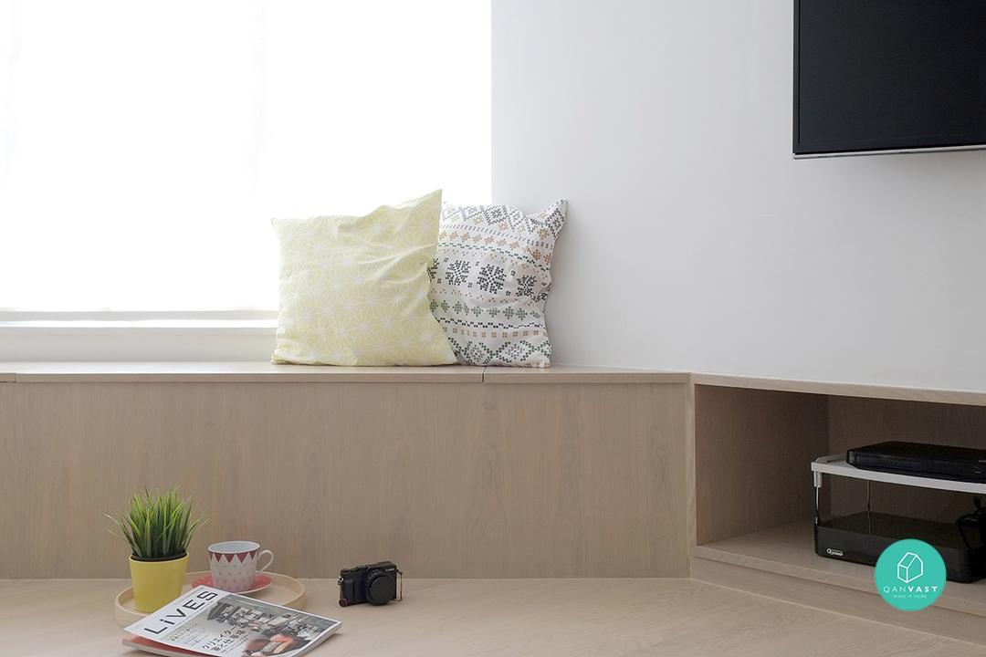 輕鬆舒適有格調:八個airbnb風格家居