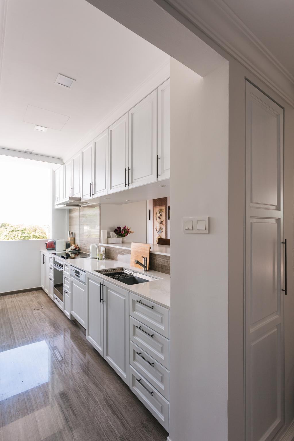 Interior House Design Kitchen