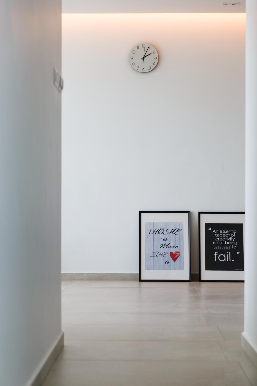 Scandinavian, Condo, The Marbella, Interior Designer, Schemacraft