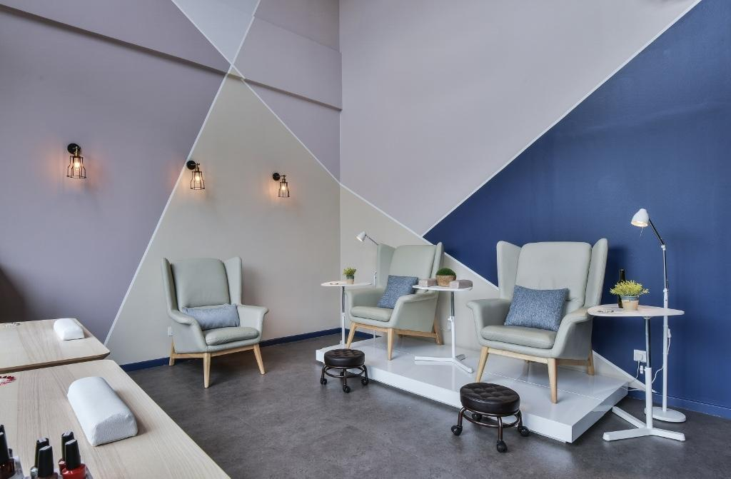 Plaza Arkadia, Desa Park City, Commercial, Interior Designer, A Moxie Associates Sdn Bhd, Minimalistic, Indoors, Interior Design