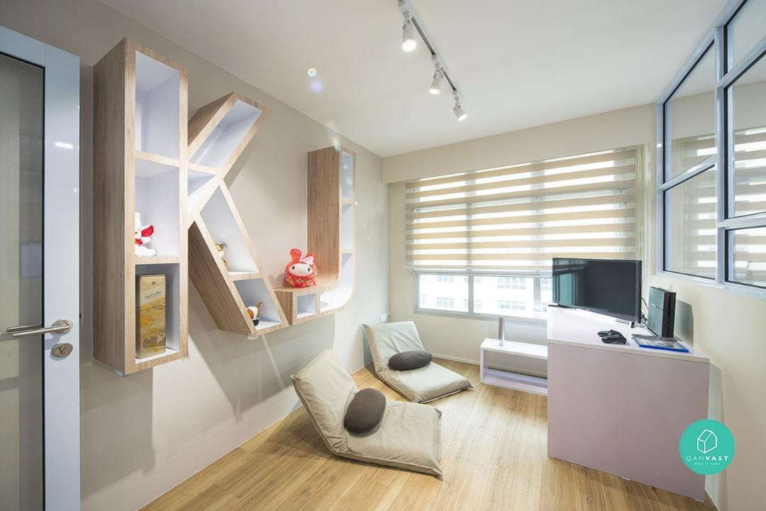 Impractical Design Ideas Singapore
