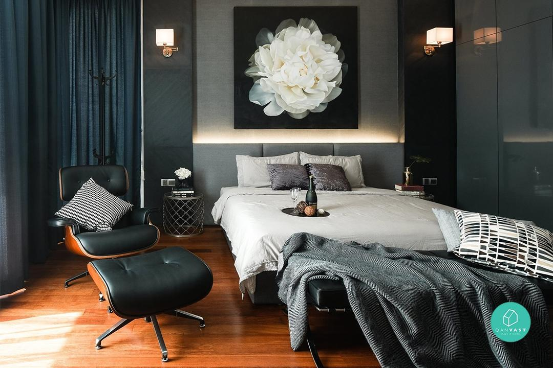 These 6 'Suite' Spaces Look Just Like Your Favourite Hotels 21