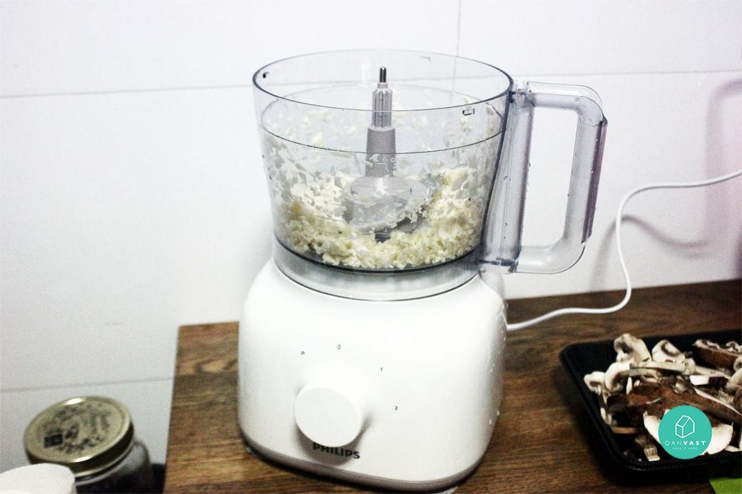 Philips HR7627 Food Processor Review
