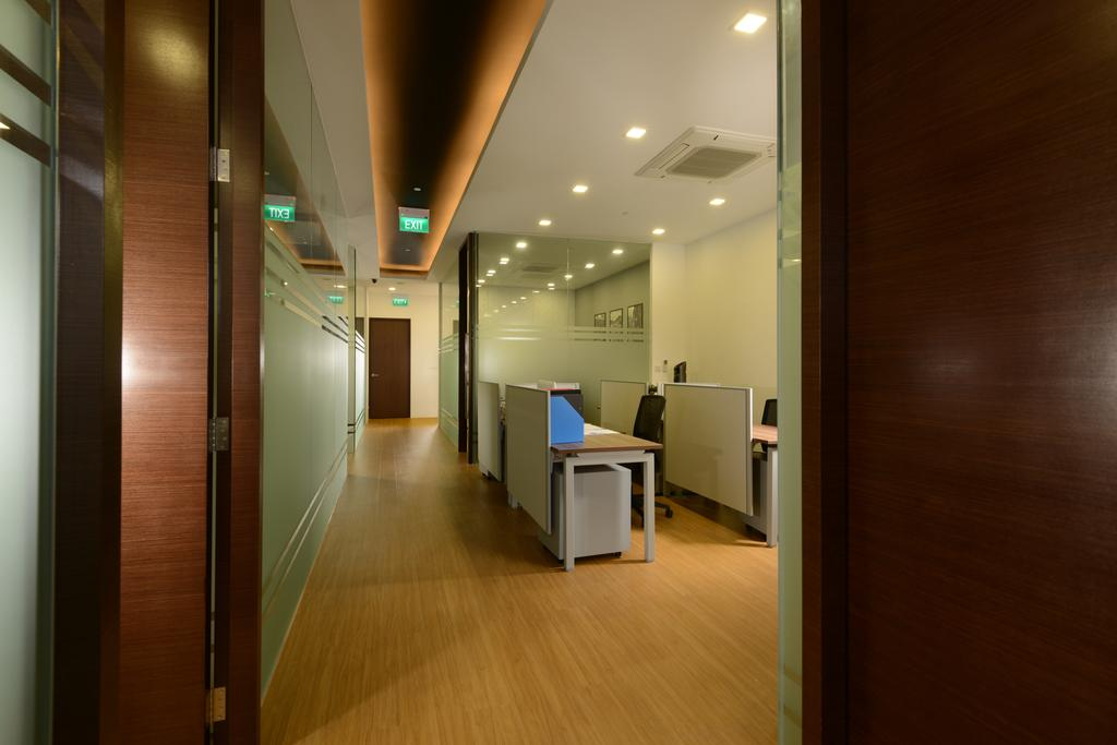 Pasir Panjang Road, Commercial, Interior Designer, Apex Design, Modern