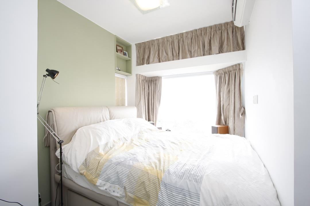 黃金海岸, 和生設計, 摩登, 睡房, 私家樓, Home Decor, Linen, Indoors, Interior Design, Room