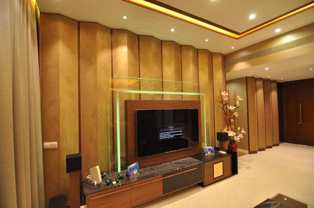 Transitional, Condo, Urban Resort, Interior Designer, GA7 Associates