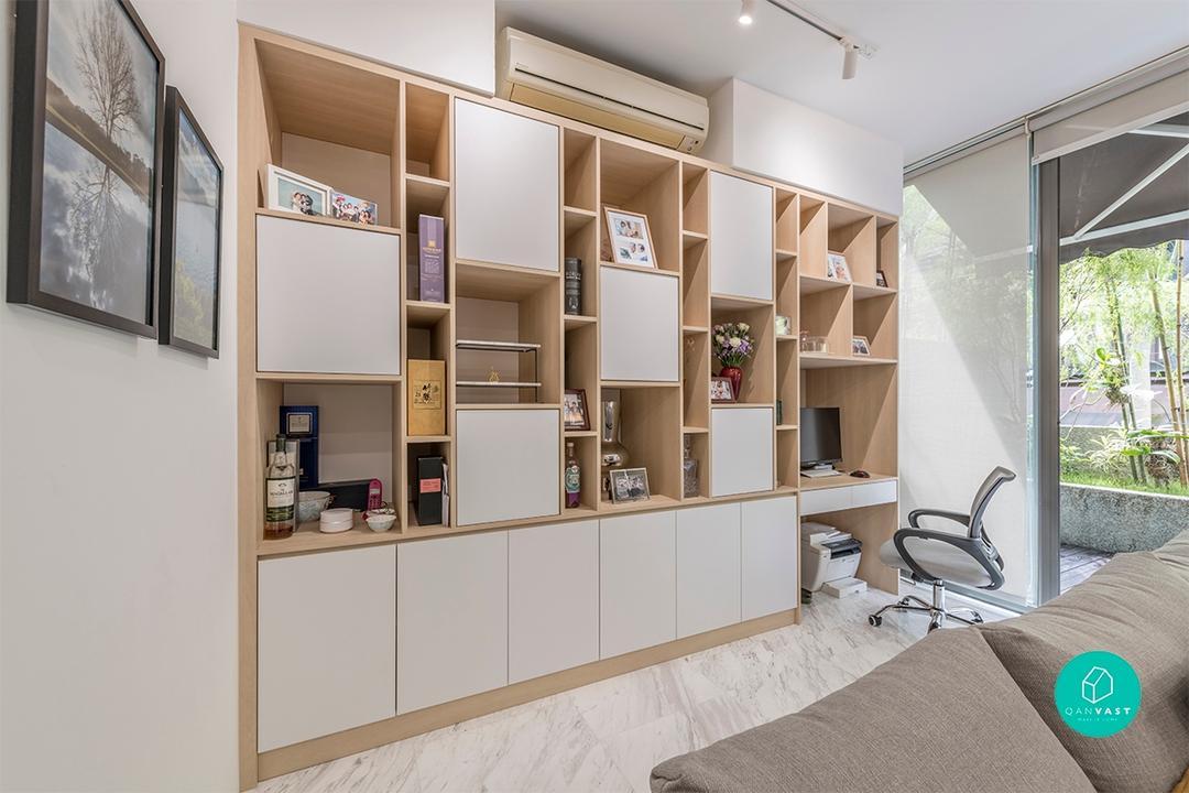ARK-hitecture Interior Designer