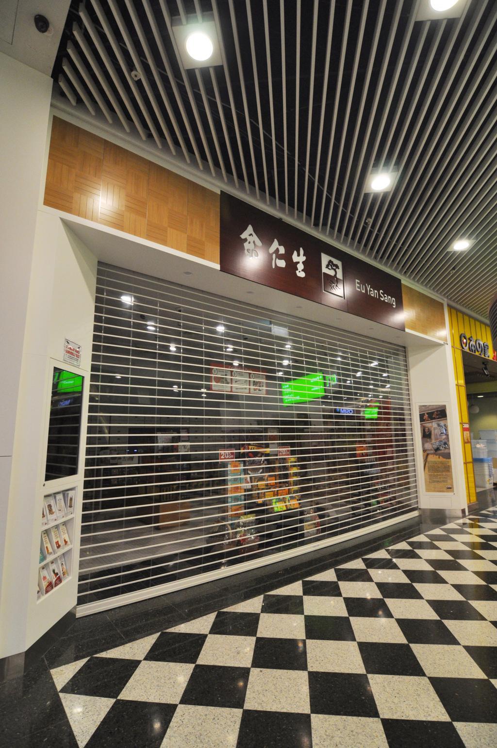 Eu Yang Sang @ JP, Commercial, Interior Designer, GA7 Associates, Transitional