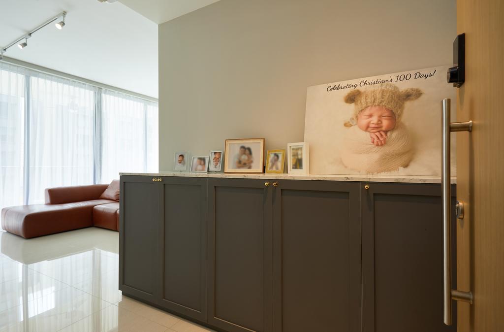 Contemporary, Condo, The Amore, Interior Designer, The Local INN.terior 新家室