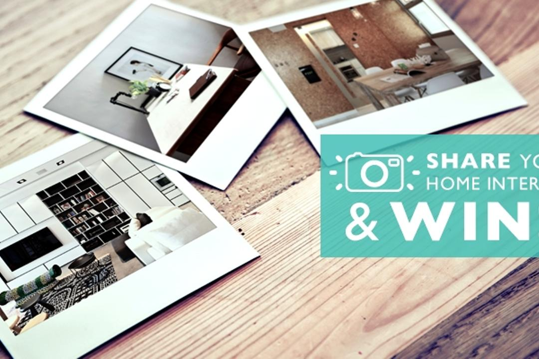 Share Your Home Interior & Win! 3