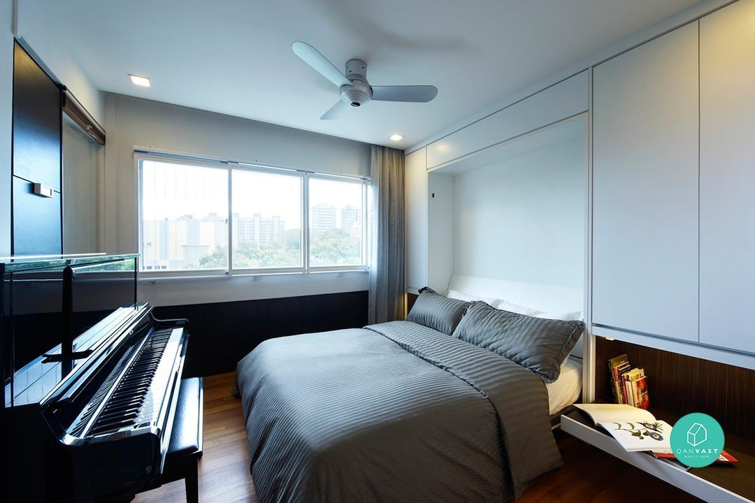 Multipurpose Interior Design Ideas