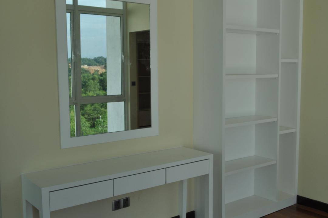 Kinrara Residence, Puchong, Trivia Group Sdn. Bhd., Minimalistic, Landed, Window