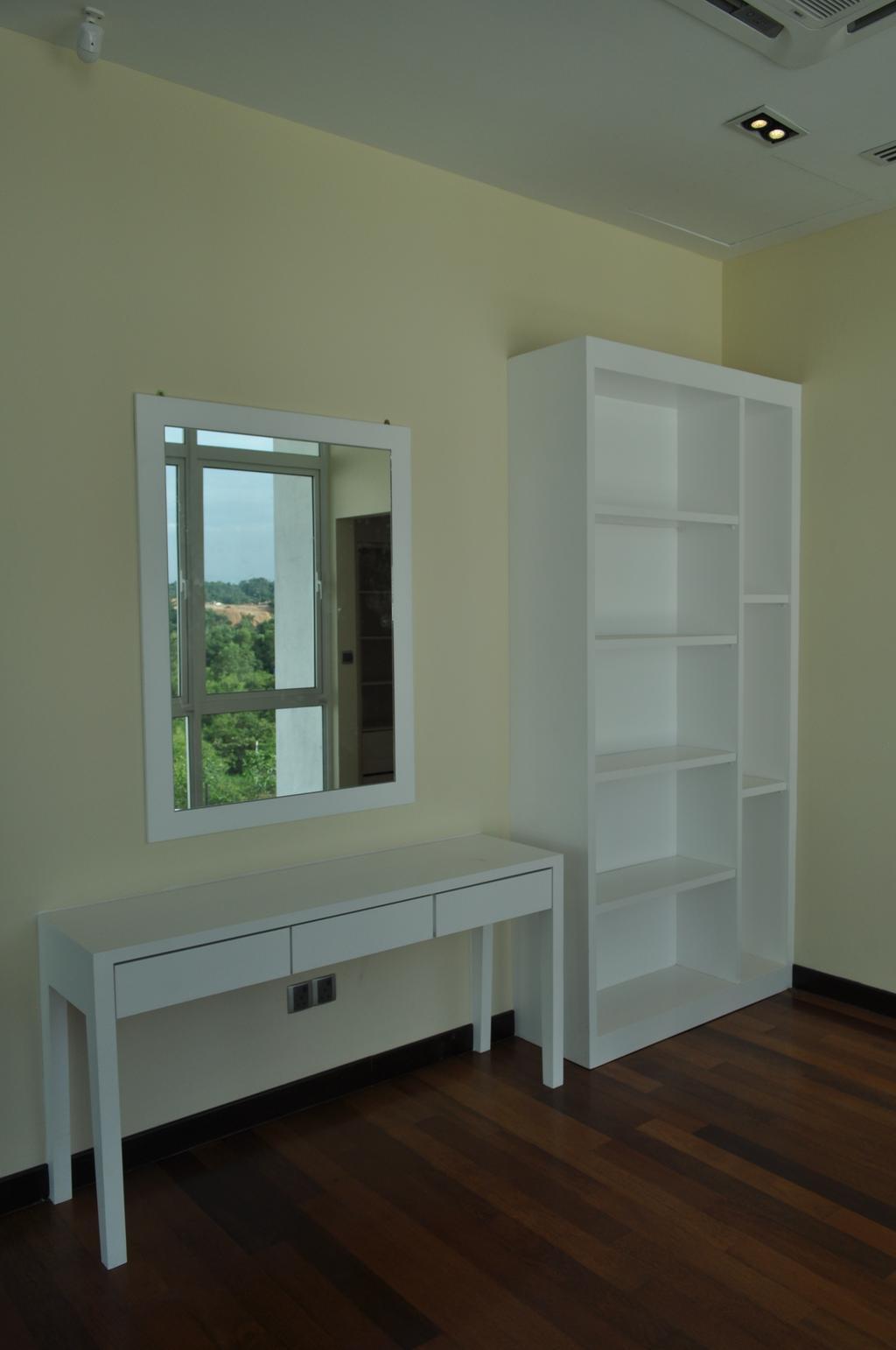 Minimalistic, Landed, Kinrara Residence, Puchong, Interior Designer, Trivia Group Sdn. Bhd.