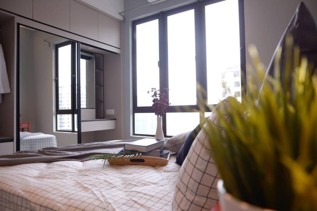 Modern, Condo, The Atmosphere, Puchong, Interior Designer, RK Interior Studio, Industrial, Apartment, Building, Housing, Indoors, Loft