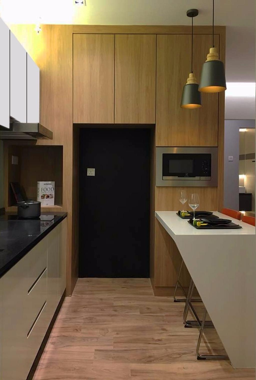 Modern, Landed, Metropolitan, Damansara, Interior Designer, DCO Interior Design Sdn. Bhd.
