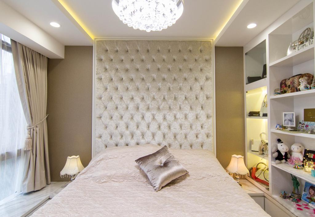Transitional, Condo, Waterbay, Interior Designer, The Interior Place