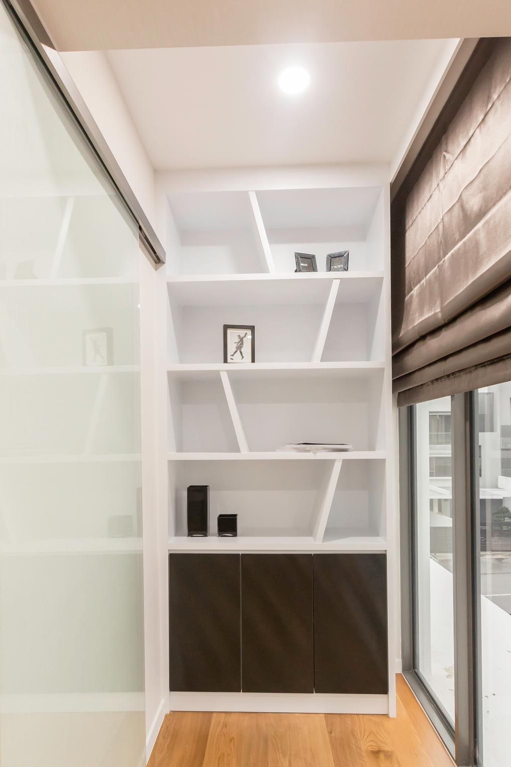 Modern, Condo, Pavillion Circle, Interior Designer, The Interior Place