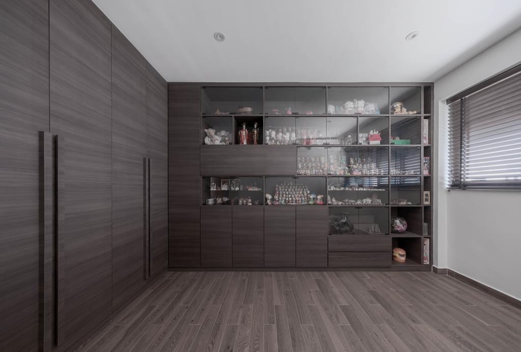 Contemporary, HDB, Pending Road, Interior Designer, Zenith Arc