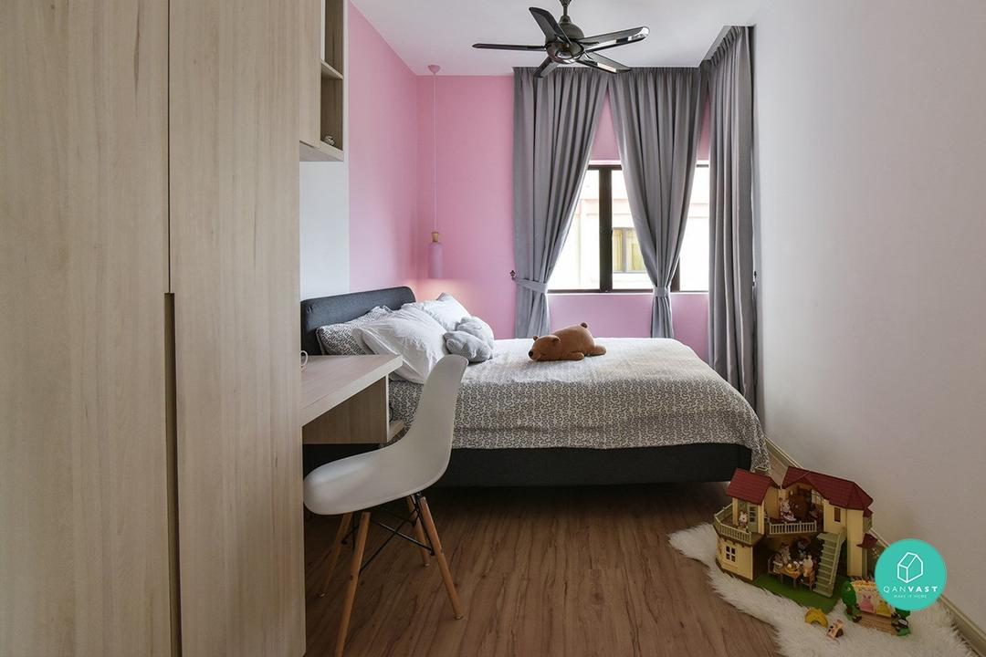 Makeover ideas for rental homes Malaysia
