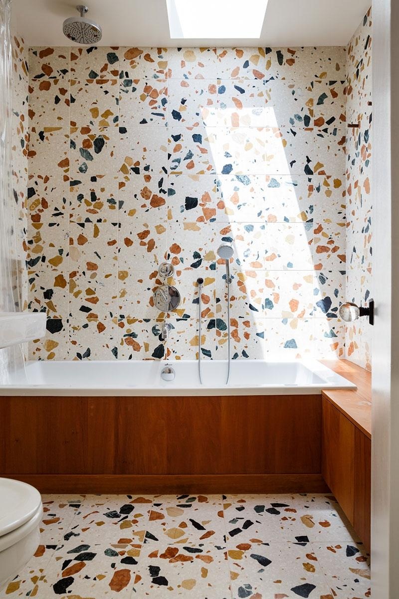 Here S Why Retro Hip Terrazzo Is Still Trending Today Qanvast