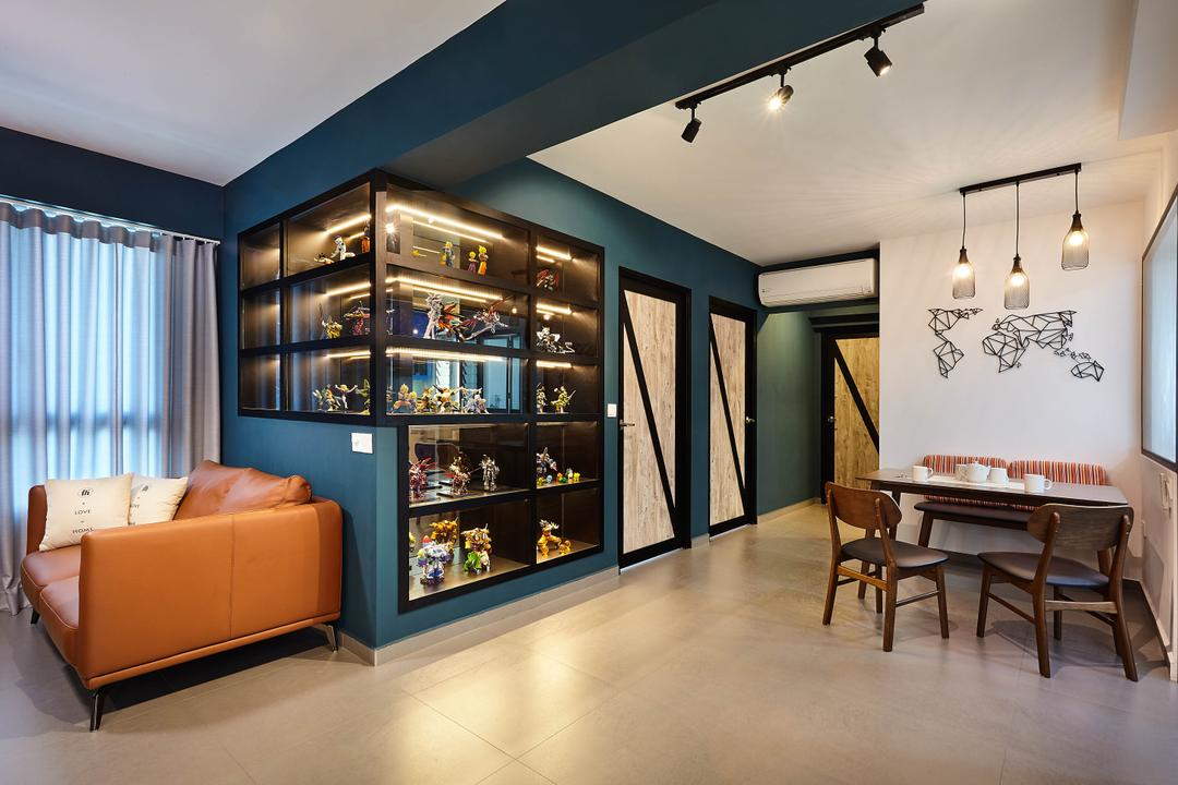 Lorong 1 Toa Payoh by D5 Studio Image