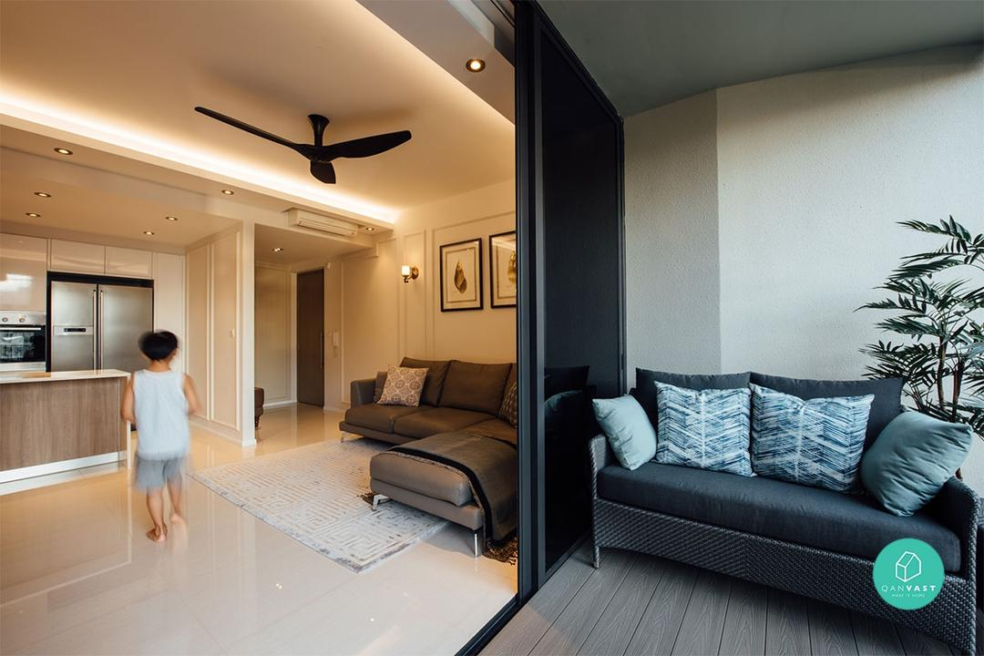 Home Renovations Under $30,000 Singapore