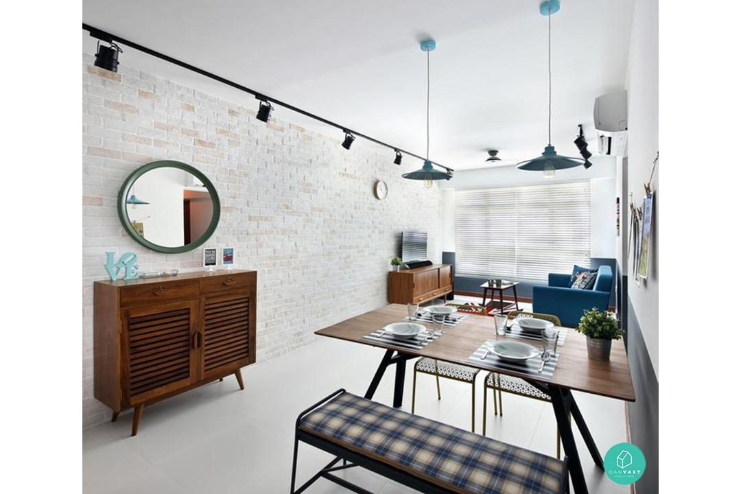 Utilising Small Spaces (under 90sqm) With Less Than $50,000