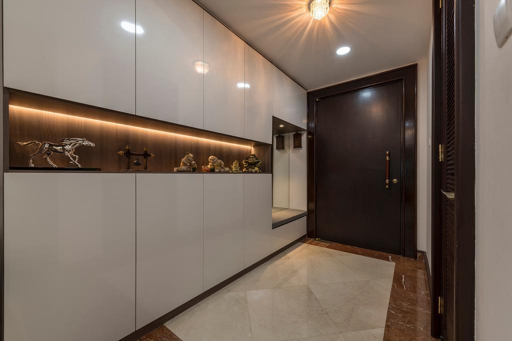 Condo, Pebble Bay, Interior Designer, Glamour Concept