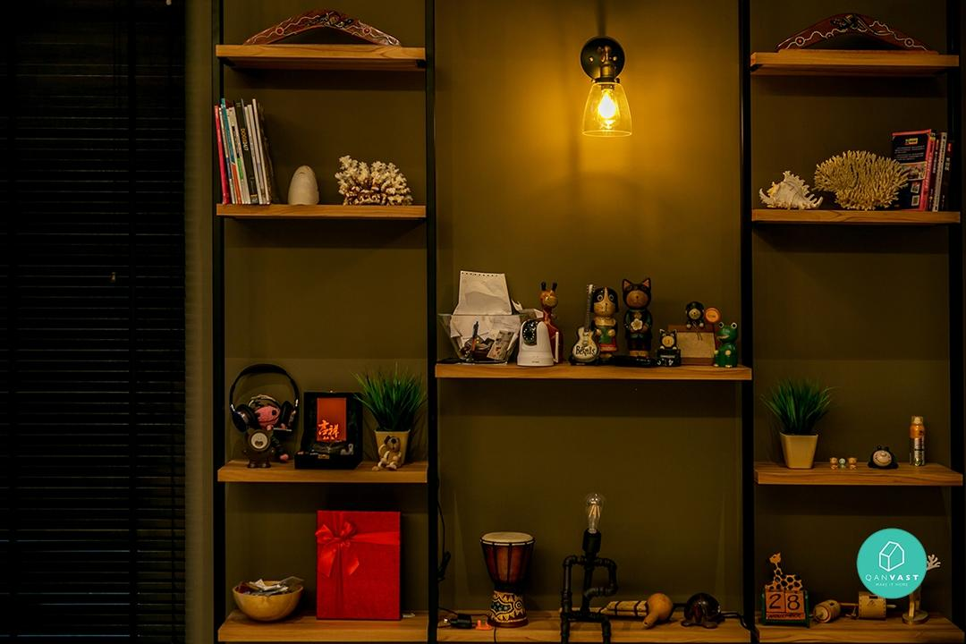 Light and dark homes malaysia