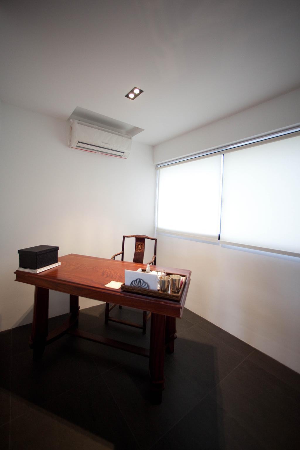 Contemporary, HDB, Bedok South, Interior Designer, Create
