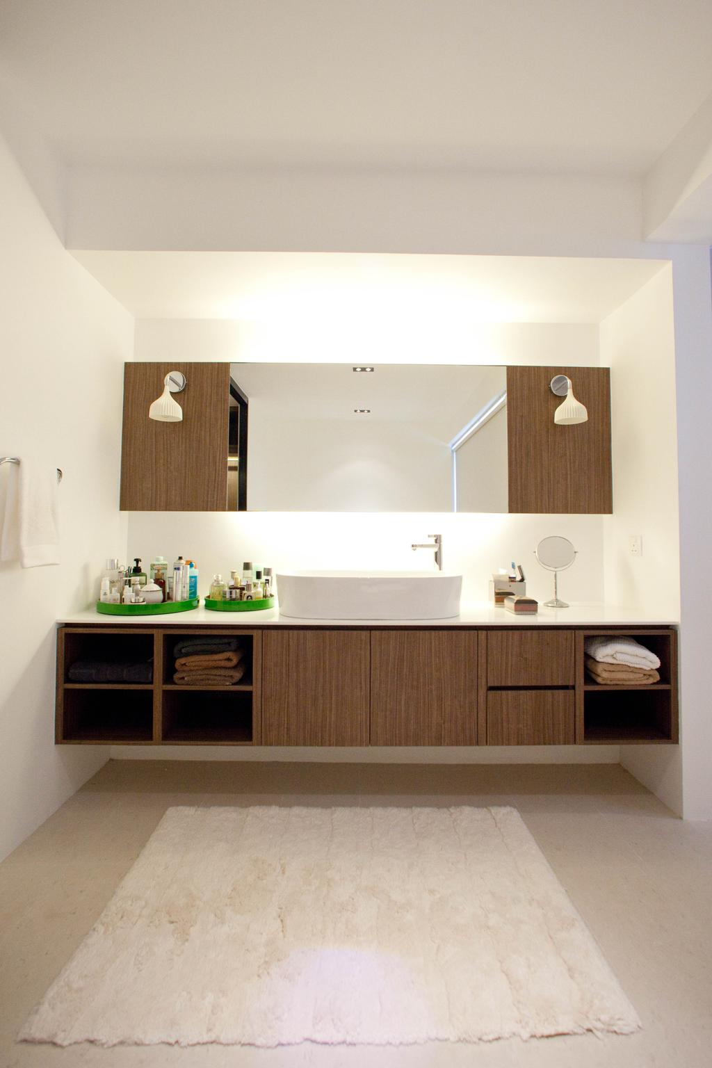 Contemporary, HDB, Bathroom, Bedok South, Interior Designer, Create