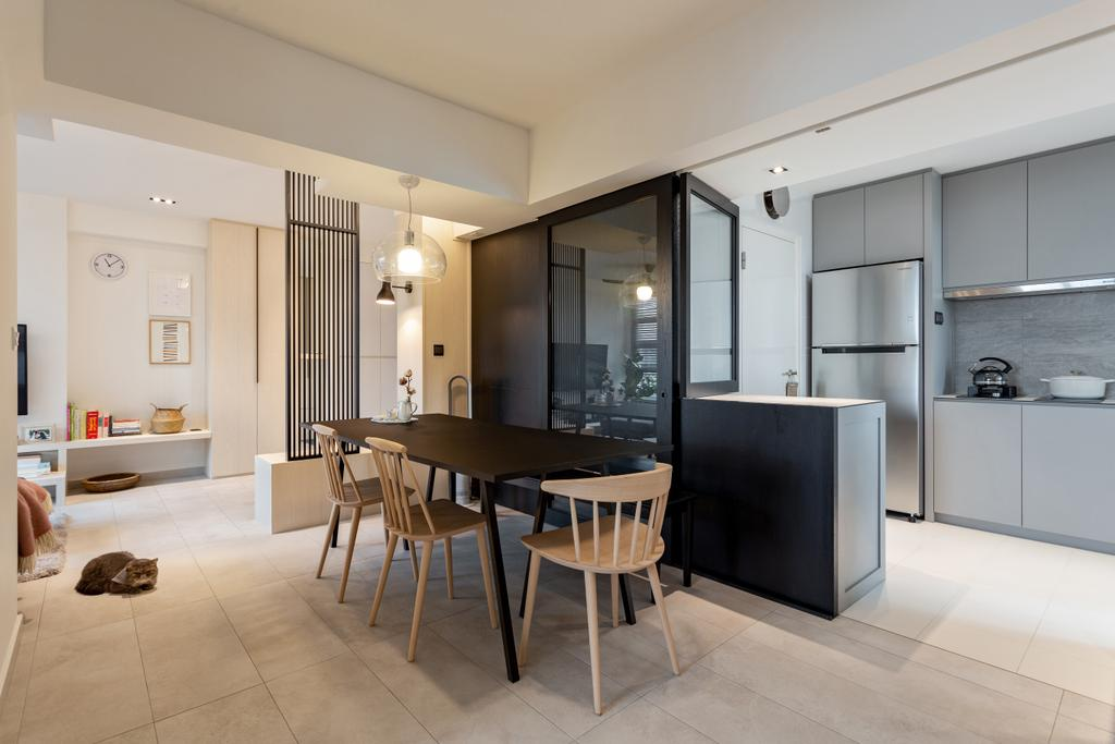 Lorong 1 Toa Payoh by Habit