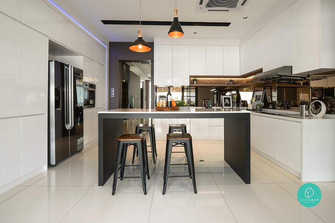 Renovation Works Increase Resell Value Malaysia