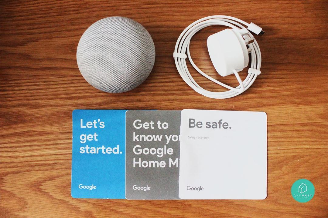 Google Home Mini Review Singapore