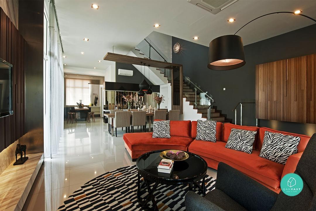 Decorating Big Houses Malaysia