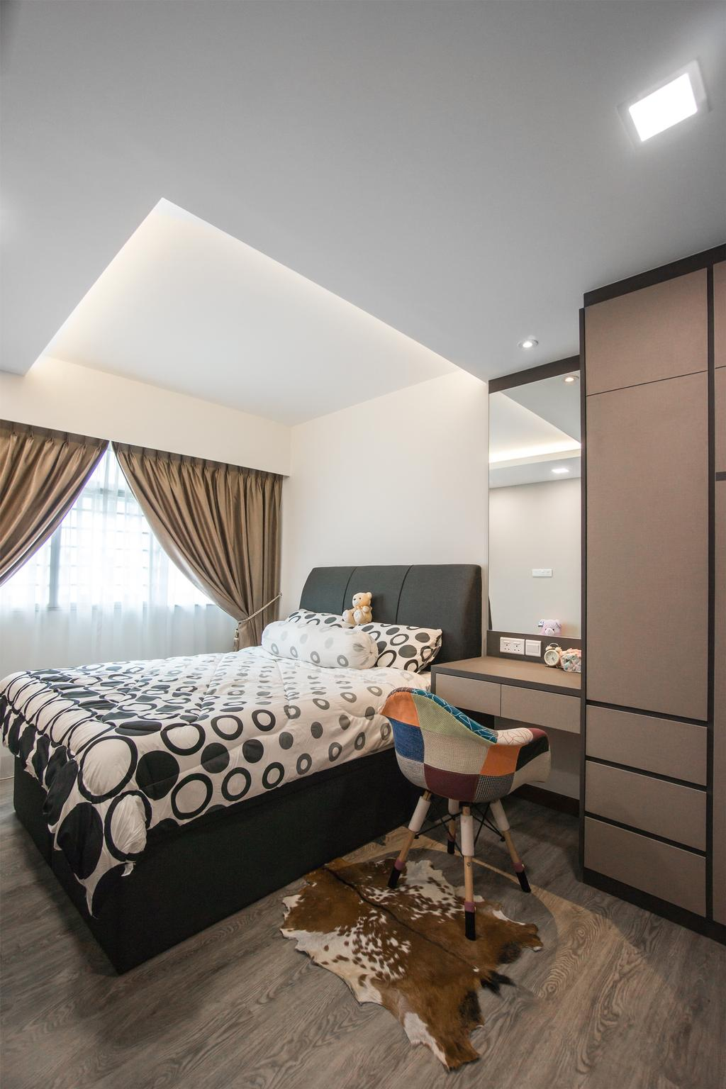 Cool Hdb Interior Design: Interior Design Singapore