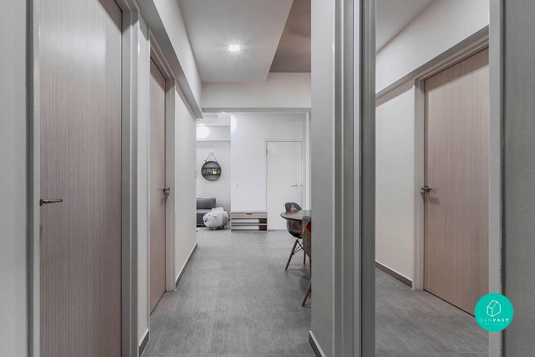 Grey Neutral Homes