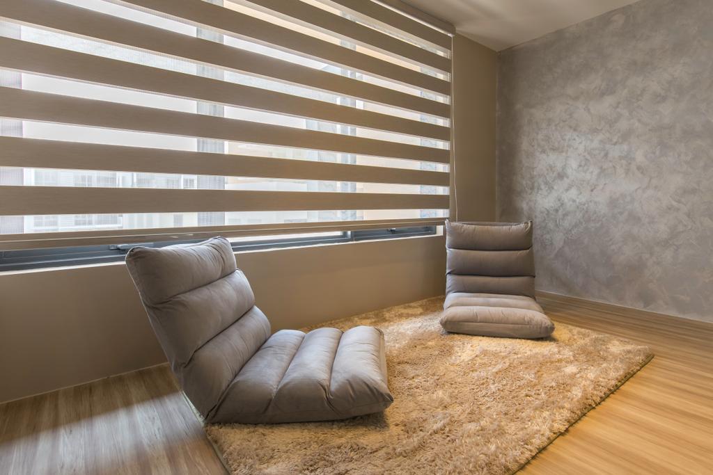 Contemporary, Condo, The Brownstone, Interior Designer, Aart Boxx Interior