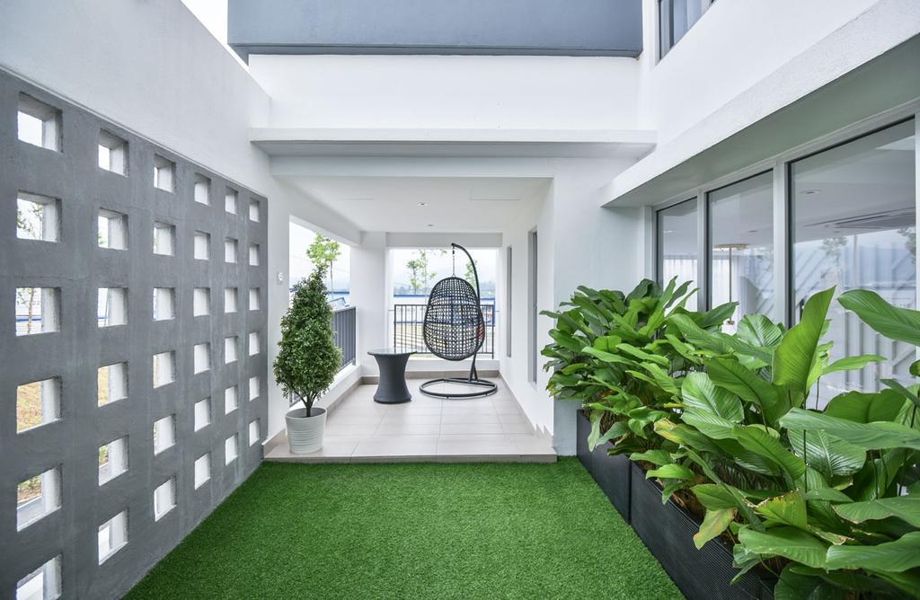 Garden Interior Design Malaysia Interior Design Ideas