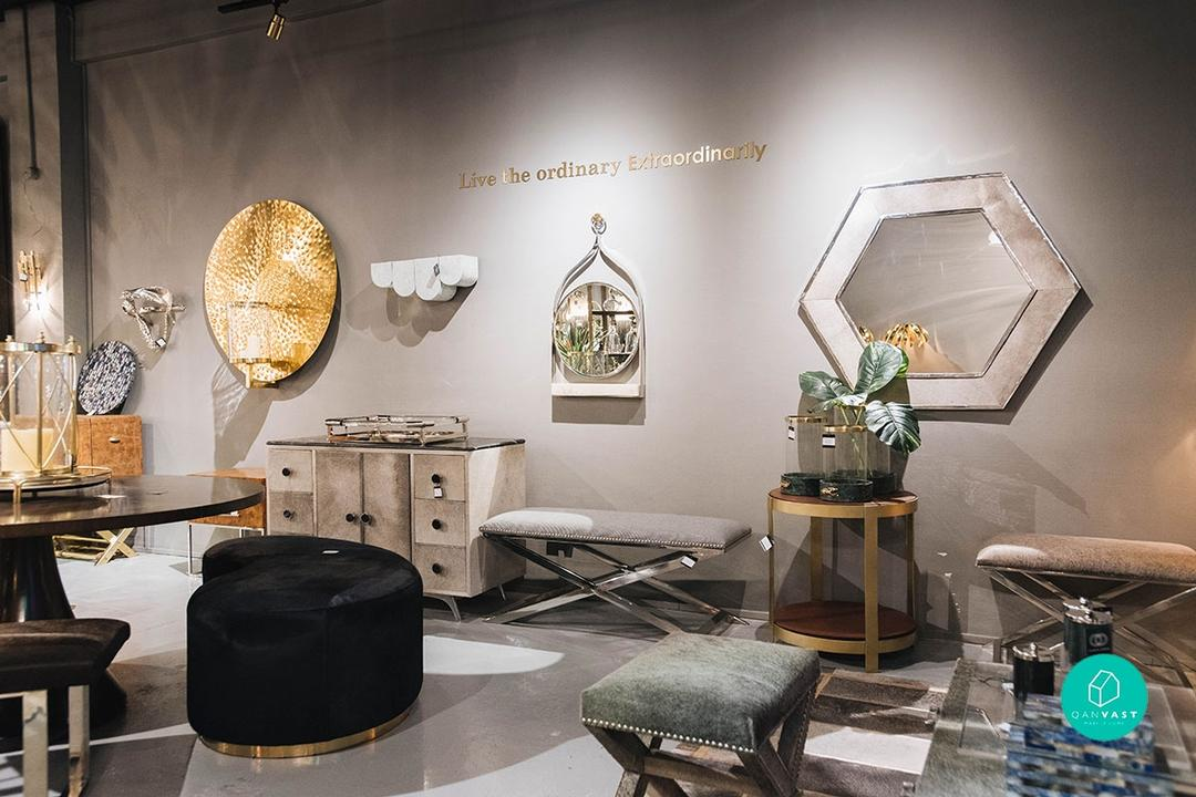 This Furniture Store Lets You Live The Luxe Life, Affordably 2