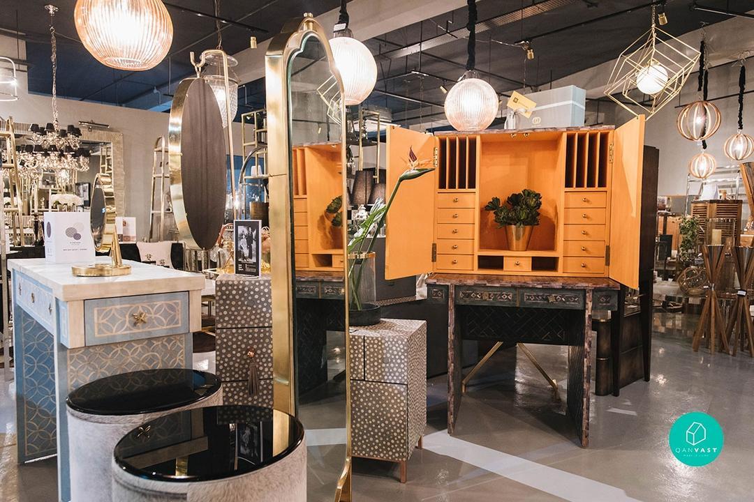 furniture store Ipse Ipsa Ipsum