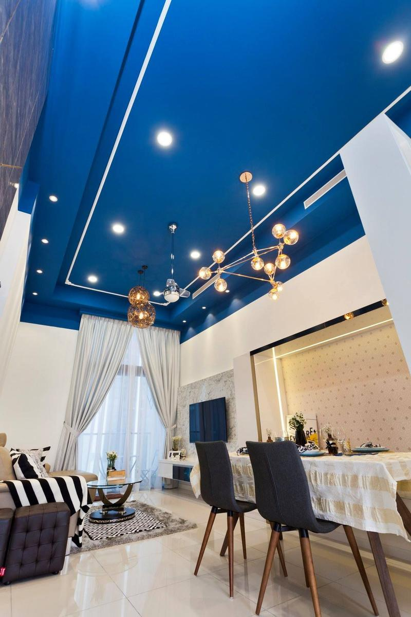 M City, Ampang by GI Design Sdn Bhd