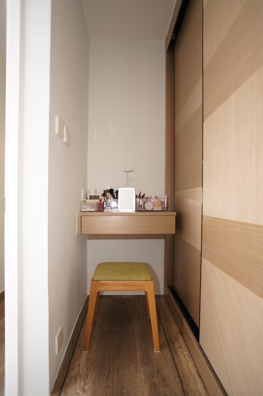 當代, 公屋/居屋, 書房, 富欣花園, 室內設計師, 和生設計