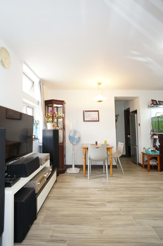 公屋/居屋, 飯廳, 寶珮苑, 室內設計師, 和生設計