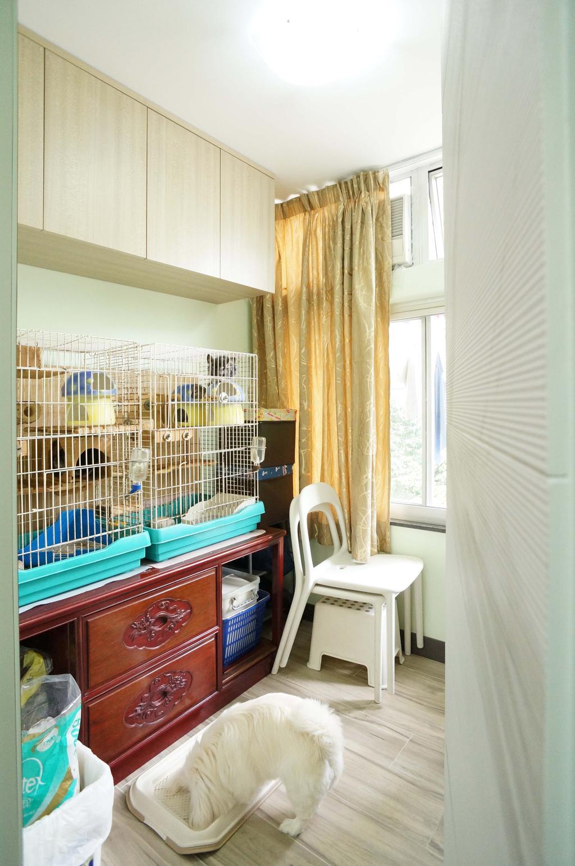 公屋/居屋, 睡房, 寶珮苑, 室內設計師, 和生設計
