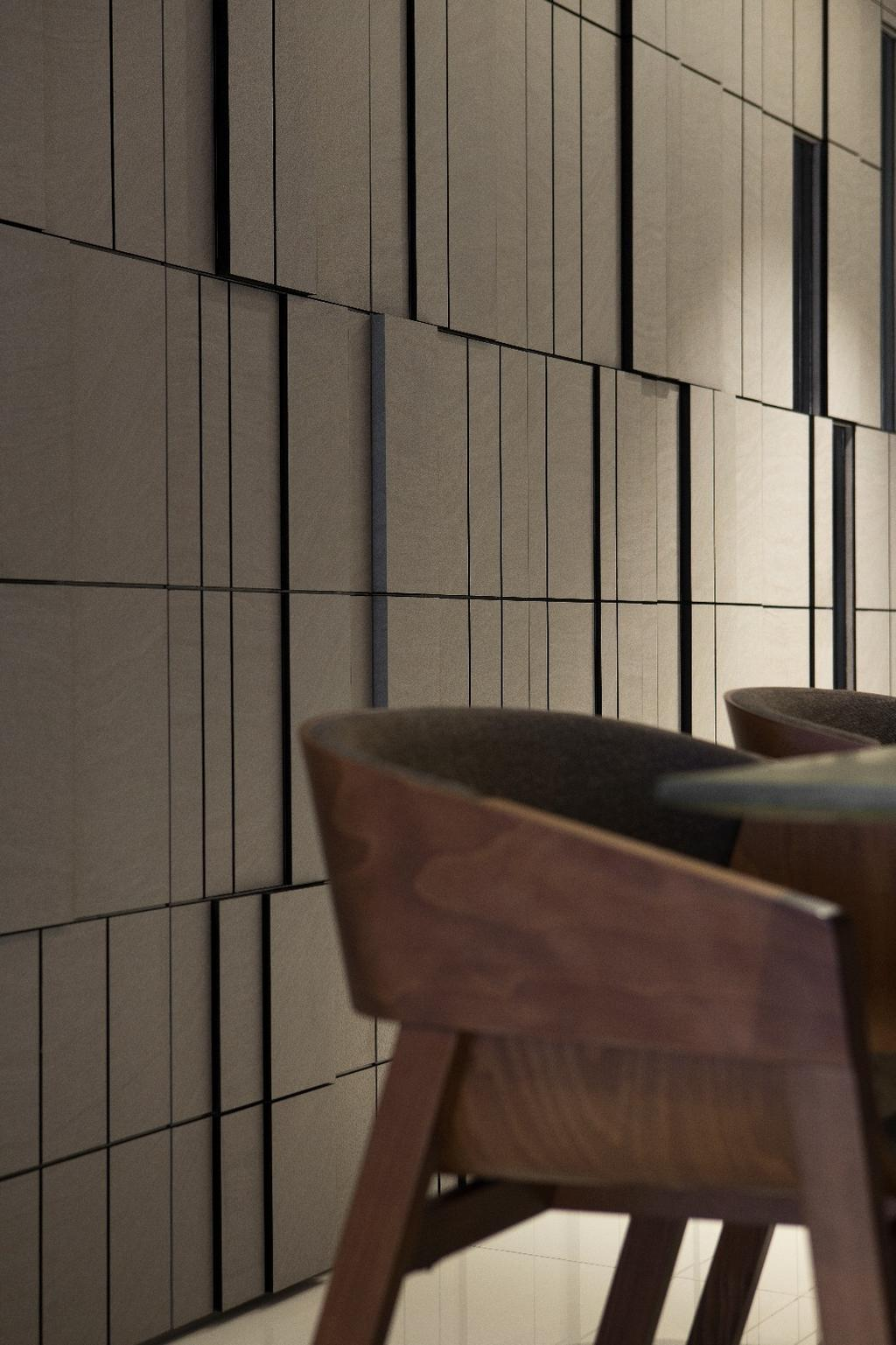 Contemporary, Condo, Dining Room, Heron Bay, Interior Designer, Prozfile Design