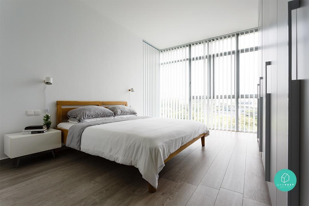 Kanso Japanese Interior Design