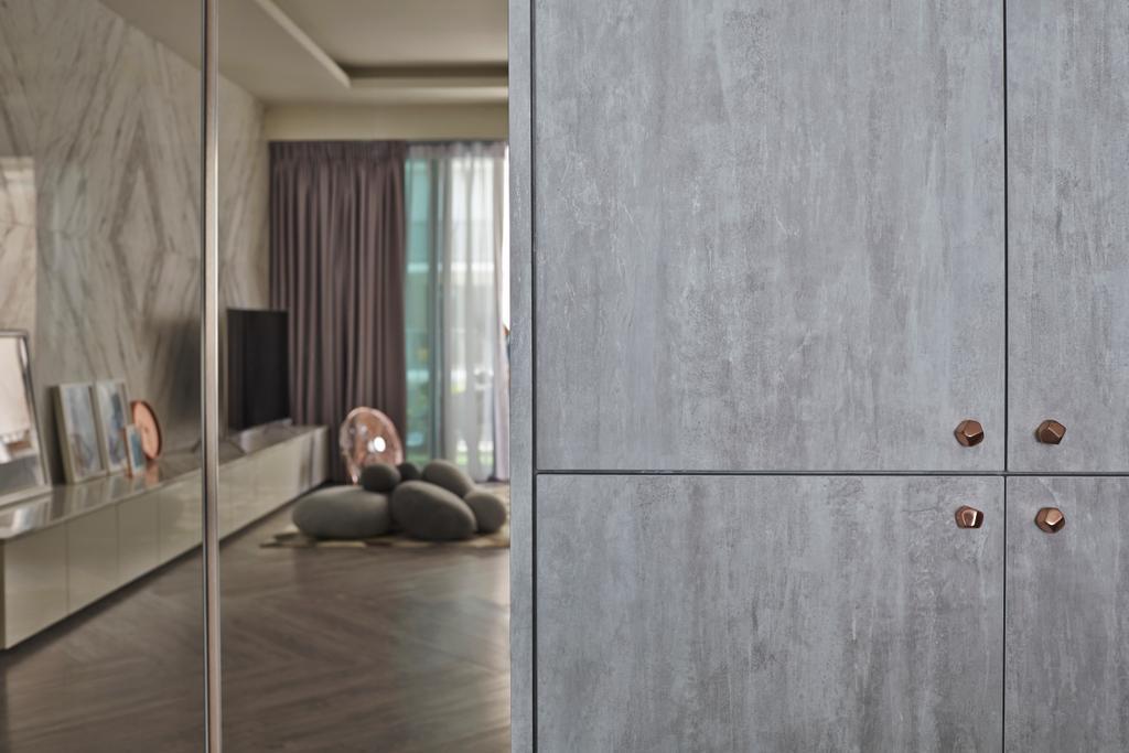 Contemporary, Condo, The Terrace, Interior Designer, Fuse Concept, Modern
