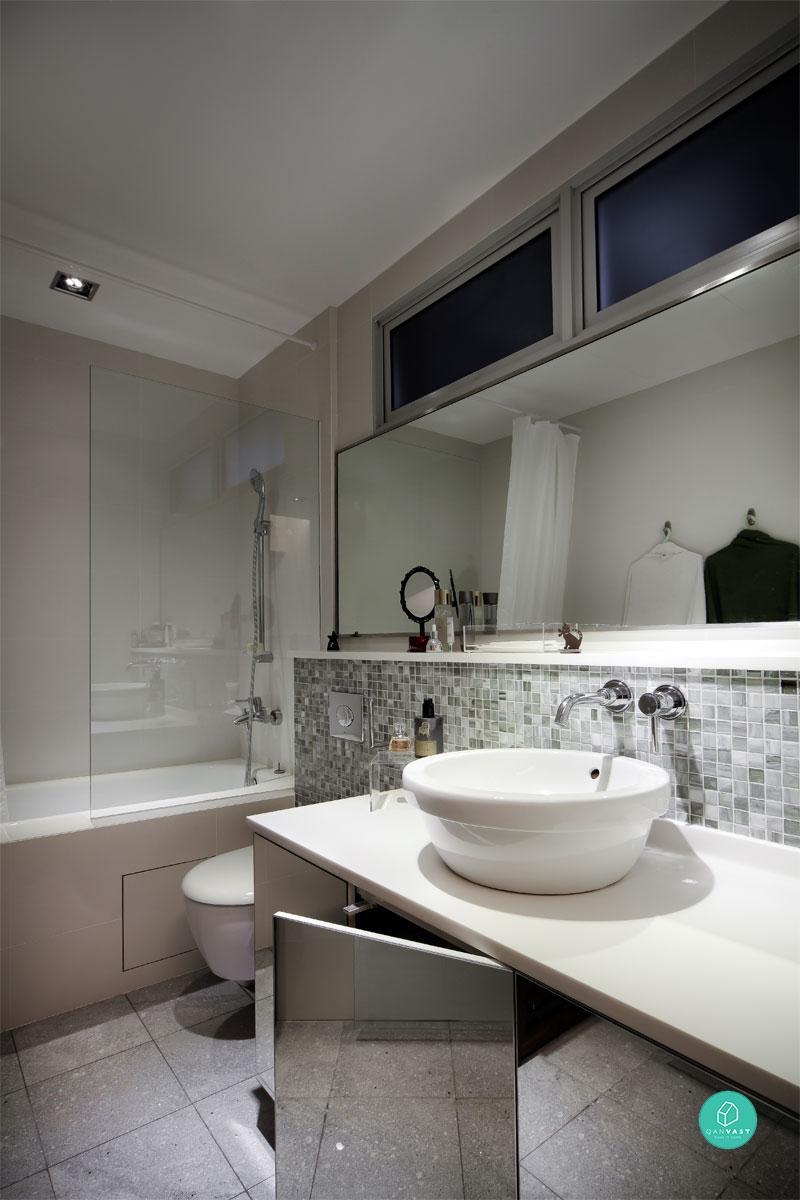 Kitchen and Bathroom Tiles